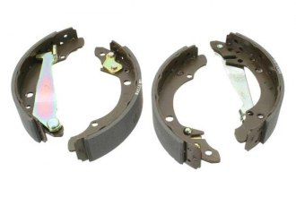 MK Kashiyama® - Brake Shoe Set