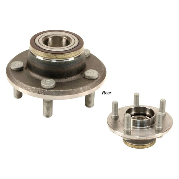 Mopar® - Wheel Bearing and Hub Assembly