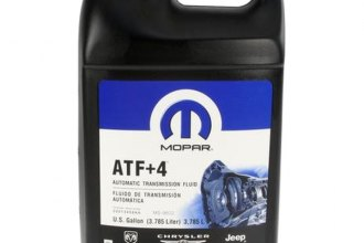 MOPAR® - Transmission Lubricants