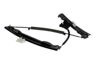 Mopar® W0133-1883117-MPR - Window Regulator without Motor