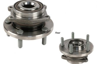 Mopar® - Wheel Hub Assembly