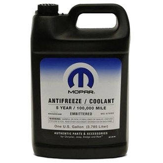 Mopar® - Antifreeze