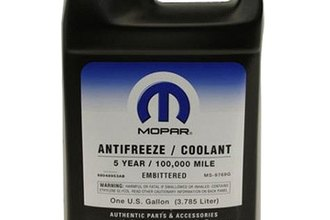 Mopar® - Coolant/Antifreeze