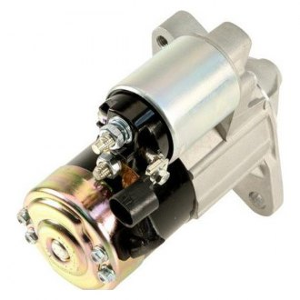 Mopar® - Remanufactured Starter