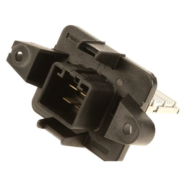 Mopar dodge grand caravan 2009 2010 blower motor resistor for Blower motor dodge caravan