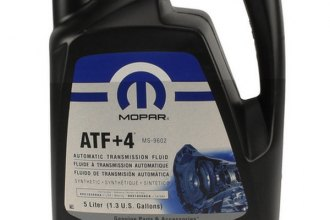 Mopar® W0133-1969446-MPR - Automatic Transmission Fluid