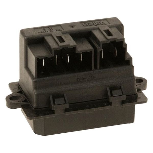 mopar chrysler pacifica 2004 2005 blower motor resistor