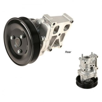 Mopar® - OE Replacement Engine Coolant Water Pump