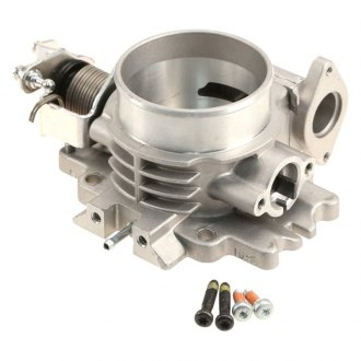 Mopar® - Throttle Body