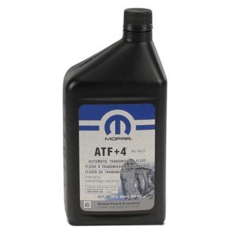 Mopar® - Automatic Transmission Fluid