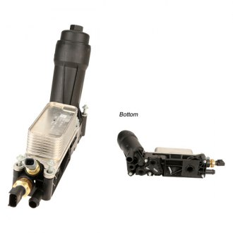 Mopar® - Oil Filter Housing
