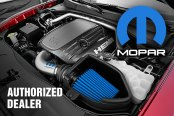 Mopar Authorized Dealer