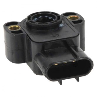 Motorcraft® - Throttle Position Sensor