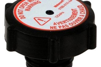 Motorcraft® - Expansion Tank Cap