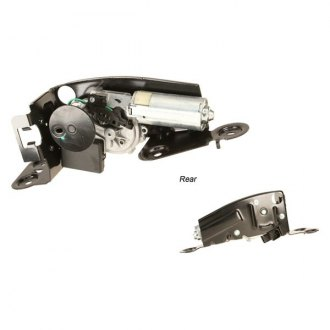 Motorcraft® - Back Glass Wiper Motor