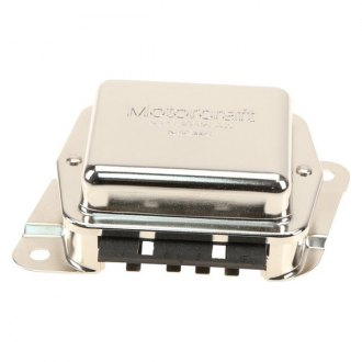 Motorcraft® - Voltage Regulator