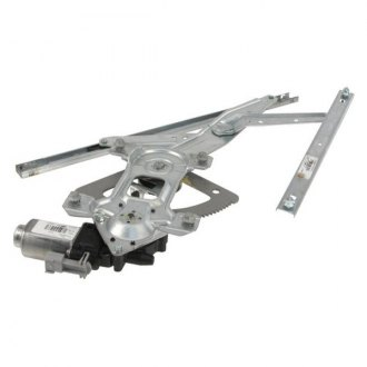 Motorcraft® - Front Power Window Regulator and Motor Assembly