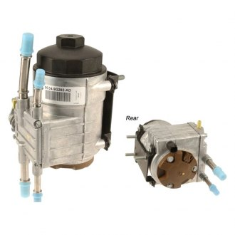 Motorcraft® - In-Line Fuel Pump
