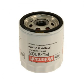 Motorcraft® - Spin-On Oil Filter
