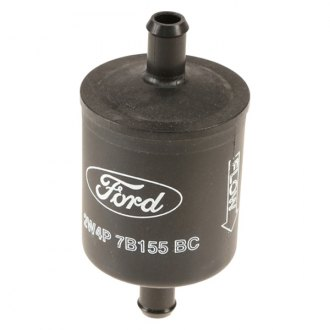 Motorcraft® - Automatic Transmission Filter