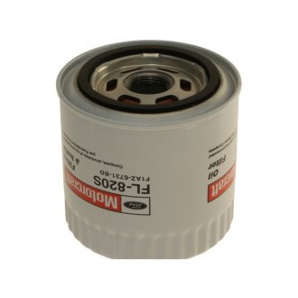 Motorcraft® - M22 Thread Spin-On Oil Filter Set