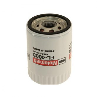 Motorcraft® - Spin-On Oil Filter Set