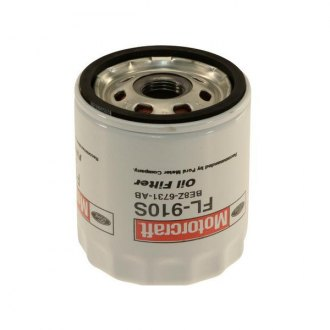 Motorcraft® - Spin-On Small Type Oil Filter Set