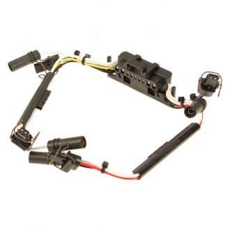 Motorcraft® - Diesel Fuel Injection Harness