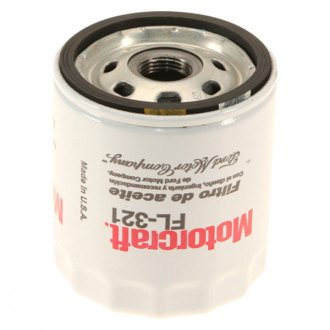 Motorcraft® - Dura-guard Spin-On Oil Filter