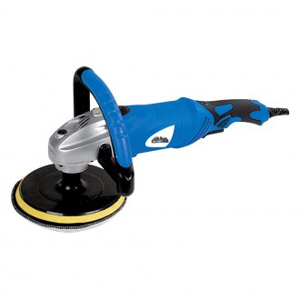 "Mountain Tools® - 7"" Electric Polisher"