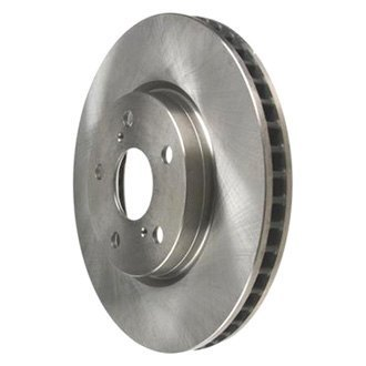 Mountain® - 1-Piece Brake Rotor