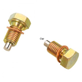 MTC® - Magnetic Oil Drain Plug