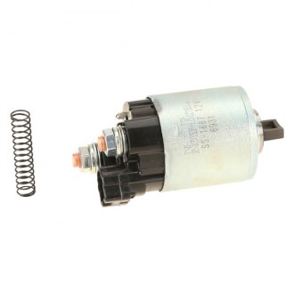 New Era® - Starter Solenoid