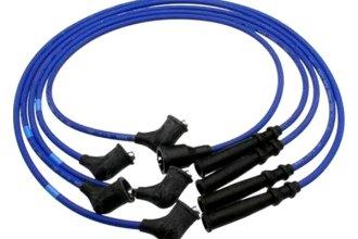 NGK® - Spark Plug Wire Set on