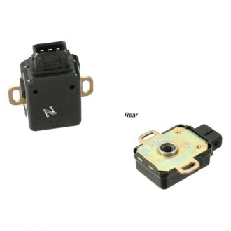Niles® - Throttle Position Sensor