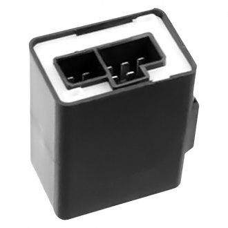 Niles® - Rear Passenger Side Door Window Relay