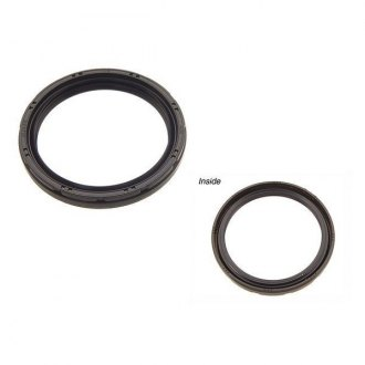 Nippon Reinz® - Rear Inner Wheel Seal