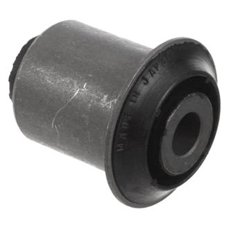 Nishino® - Front Driver Side or Passenger Side Inner Lower Rearward Control Arm Bushing