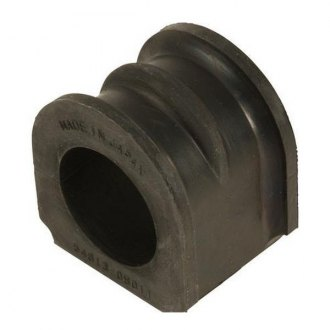 Nishino® - Front Driver Side or Passenger Side Sway Bar Bushing