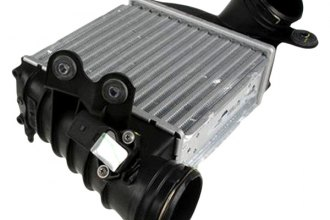 Nissens® - Intercooler