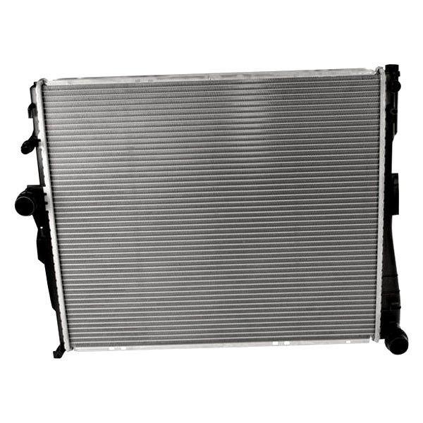 BMW X3 2.5L / 3.0L 2007 Aluminum Core Engine