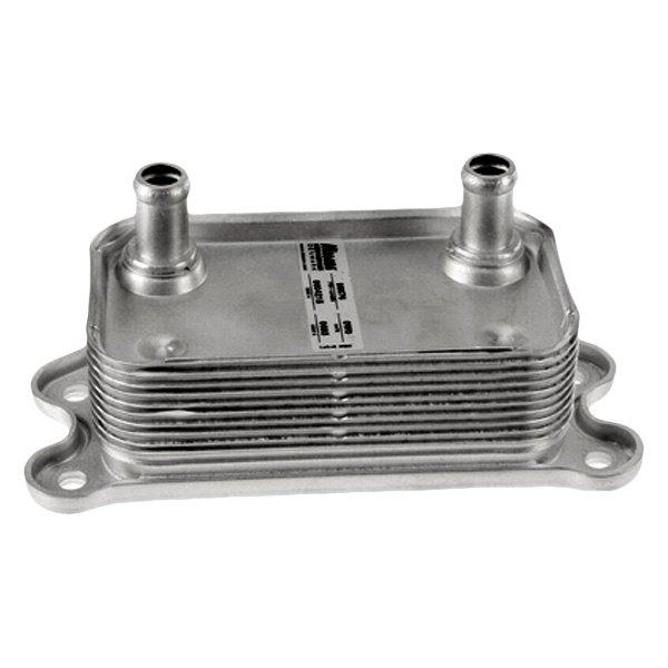 Nissens 90714 Oil Cooler engine oil