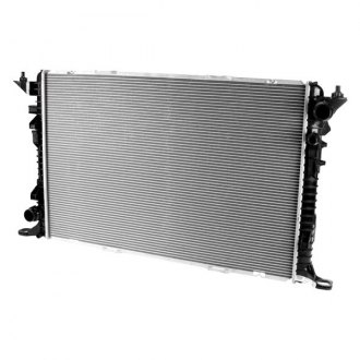 Nissens® - Engine Coolant Radiator