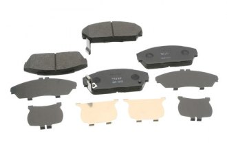 Nissin® - Premium Brake Pad Set