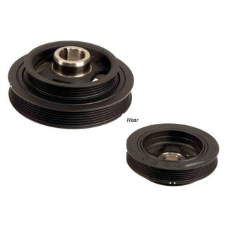 NOK® - Crankshaft Pulley