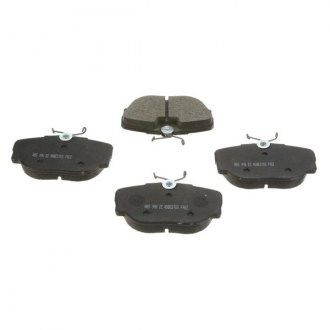 NPN® - Rear Disc Brake Pad