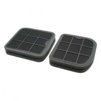 NPN® - Activated Charcoal Cabin Air Filter Set