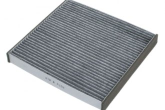 NPN® - W0133-1627615 Activated Charcoal ACC Cabin Filter