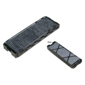NPN® - Cabin Air Filter Set