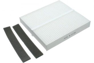 NPN® - W0133-1723014 Particulate Filter ACC Cabin Filter